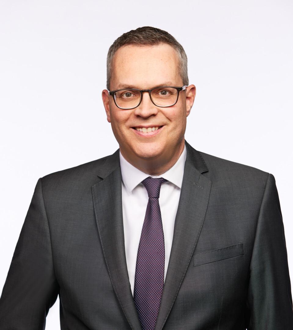 Michael Oprach