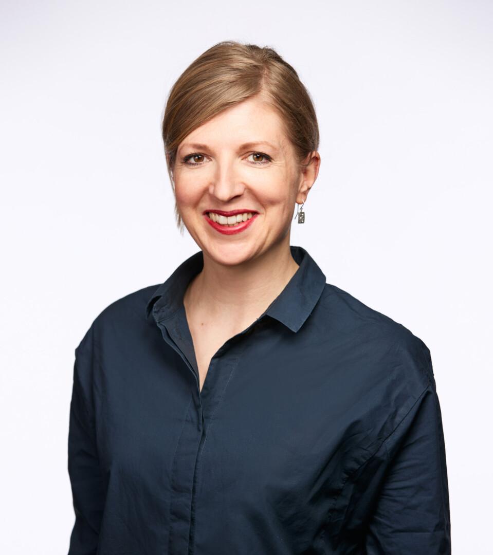 Dr. Liisa-Anneli Klinge