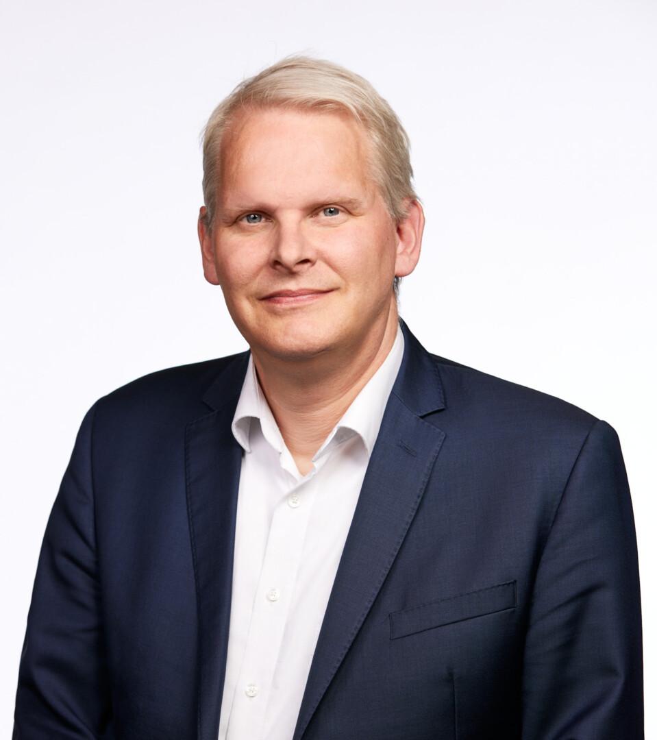 Dr. Mathias Korsten
