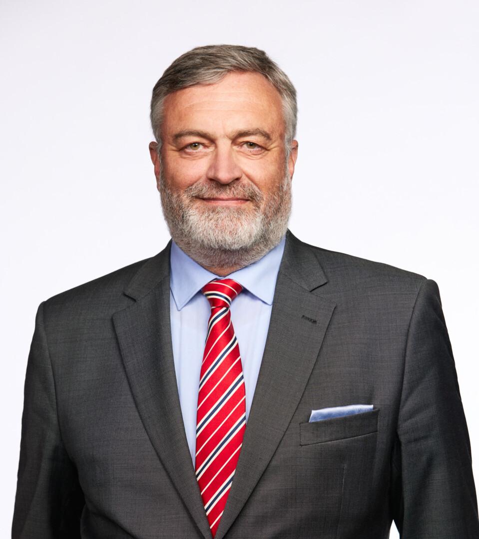 Dr. Stefan Langner