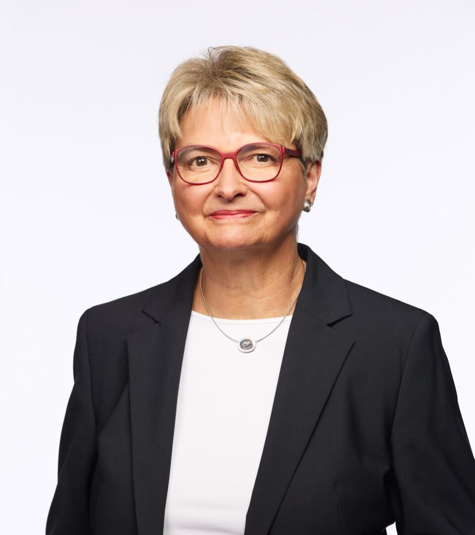Elke Holthausen-Dux