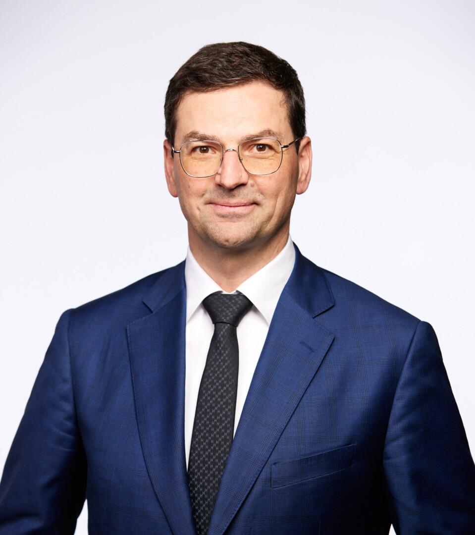 Dr. Karl-Thomas Stopp