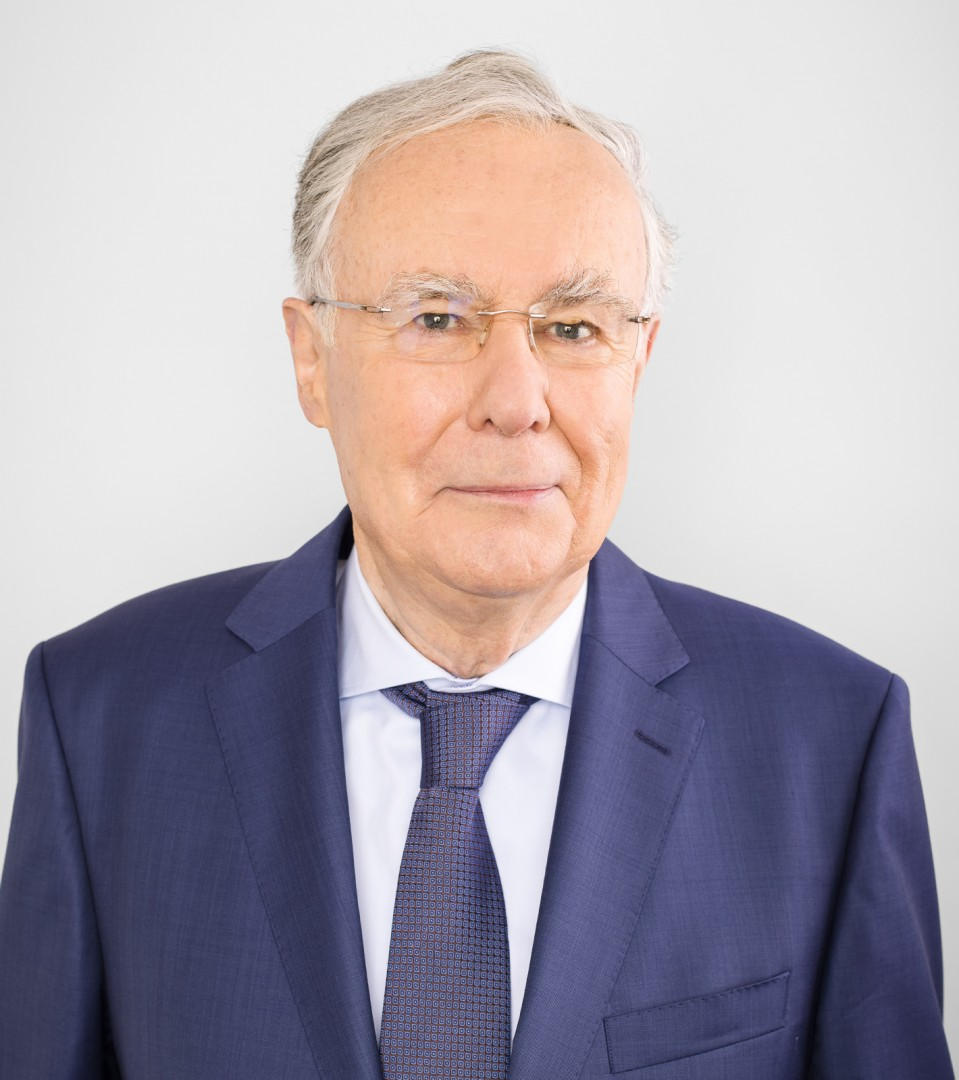 Klaus Mock