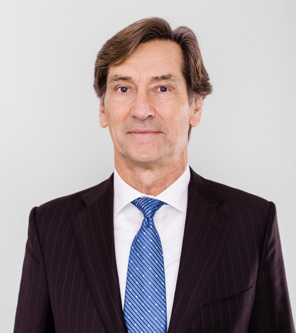 Wolfram H. Ganzleben